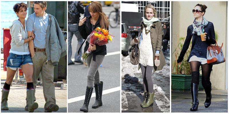 Резиновые сапоги Givenchy оригинал купить в Москве на Avito